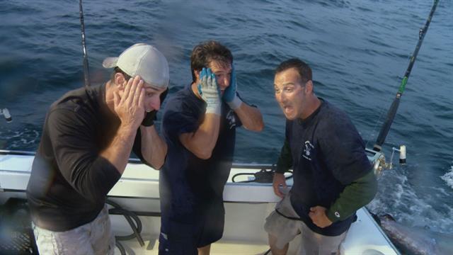 Catch of the week paulie 39 s big payday for Tuna fishing season