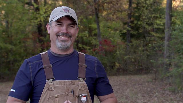 Redneck Profile: Rog Jones