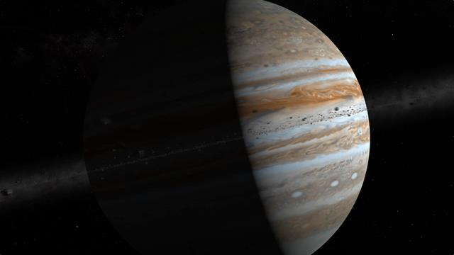 NASA Spacecraft Is About to Enter Jupiter's Orbit