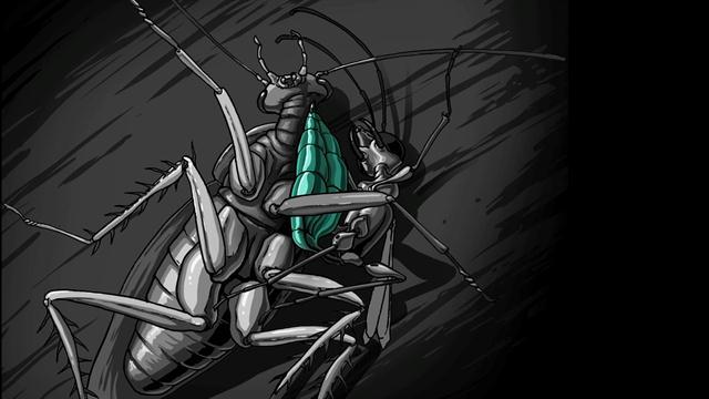 Mindsuckers: The Sting of Doom