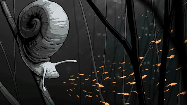 Mindsuckers: On Sinister Pond