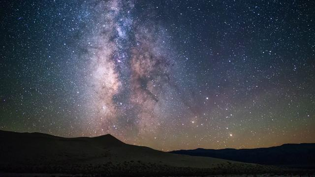 Where Are The Stars See How Light Pollution Affects Night