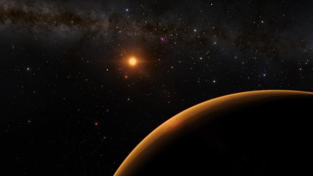 cool dwarf planet - photo #27