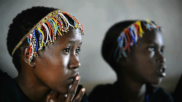 could this be the end of female circumcision