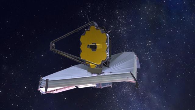 building hubble telescope - photo #37