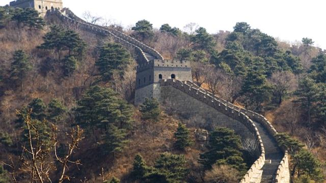 great wall of china essay writing Kafka's the great wall of china mainly revealed a story of building the great wall in ancient china, which used as a protection against the nomads in northern part of.