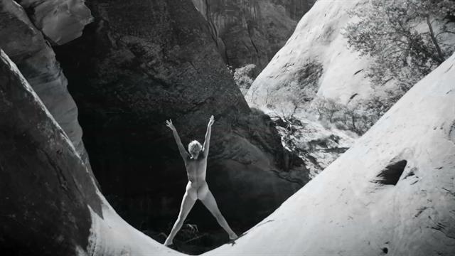 "'DamNation': ""Desert Goddess"" Remembers Arizona's Glen Canyon"