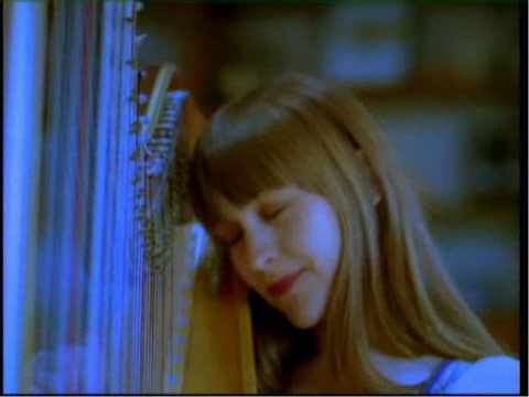 Joanna Newsom - Sprout And The Bean