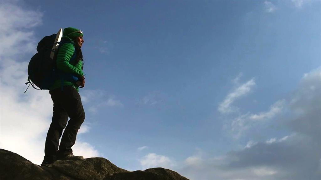 A Woman S Epic Journey To Climb 7 Mountains Shot On A Phone