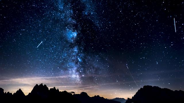 Unicorn' meteor storm predicted: When and where to see it