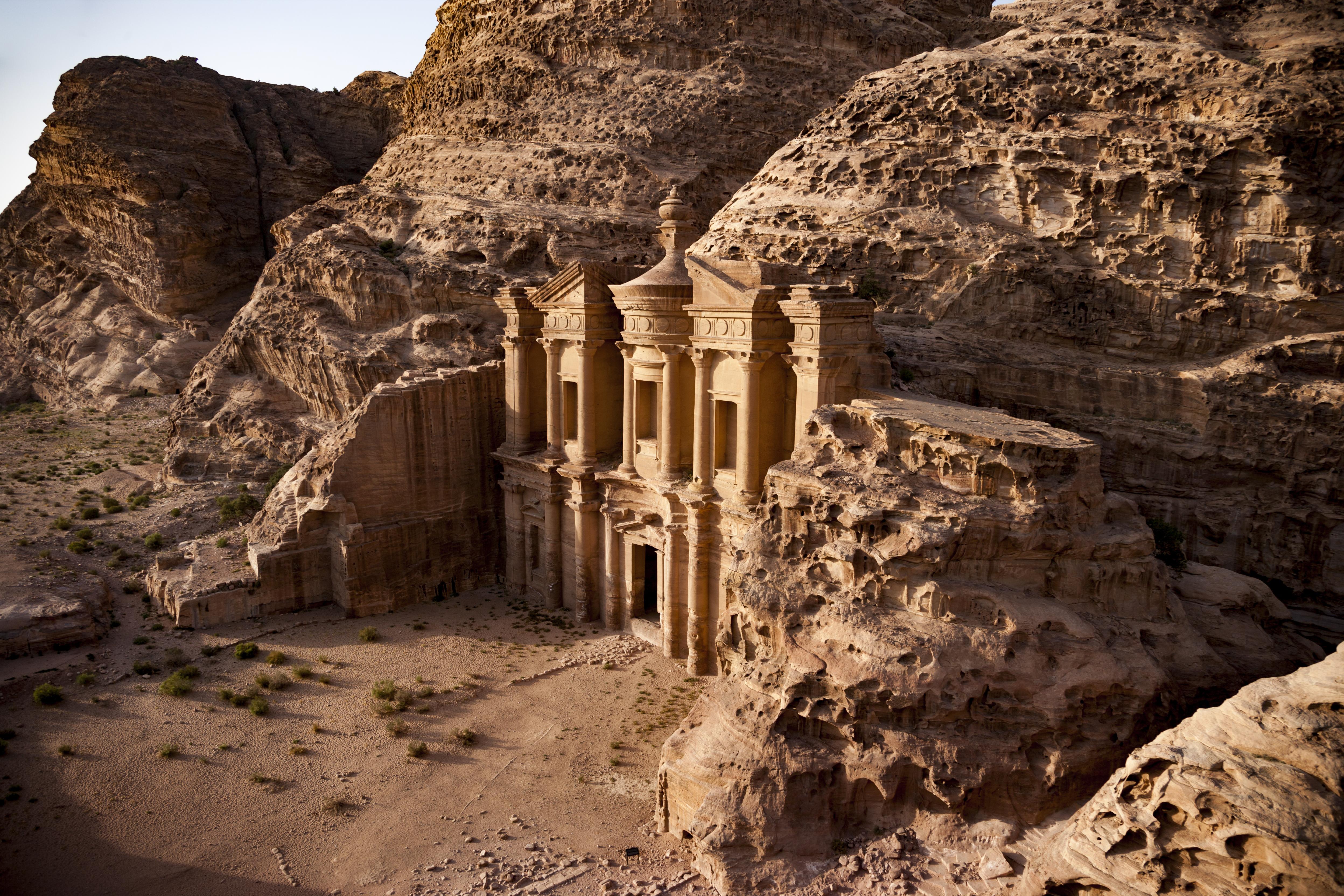 9074fe724c22a A Guide to Petra, Jordan
