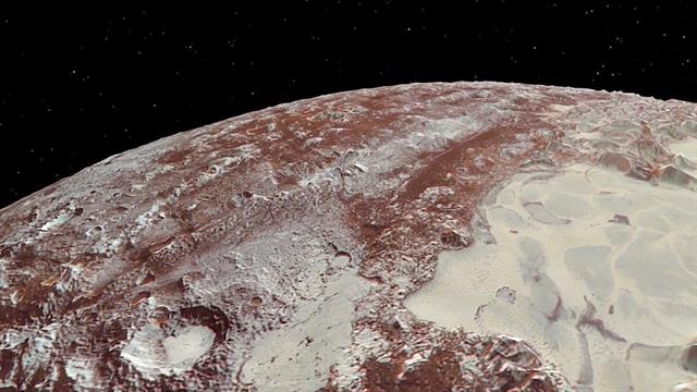 Behind the scenes of the New Horizons flyby of Ultima Thule
