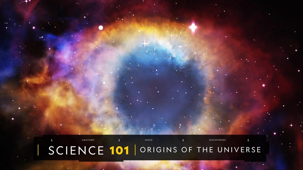 The Origins Of The Universe Facts And Information