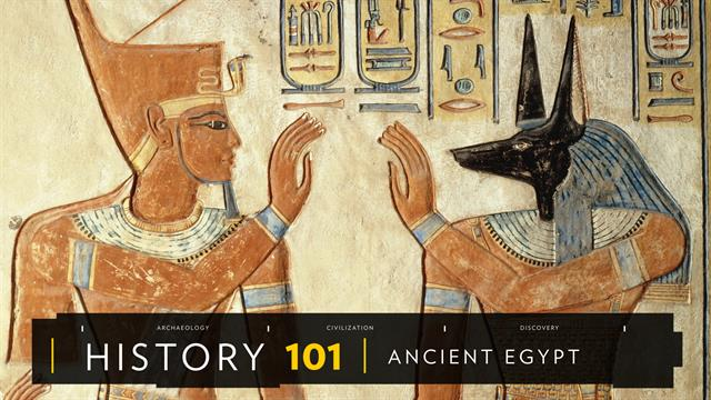 Ancient Egypt National Geographic >> Ancient Egypt 101