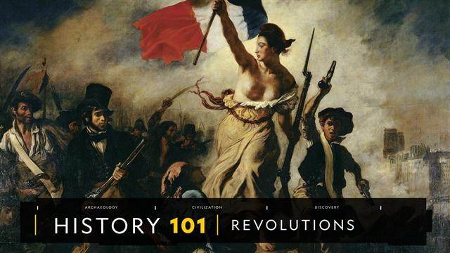 comparing the changes brought by the american and french revolutions Today, it is common to compare the american and french revolutions but how much do they really have in common in this essay, i argue that they have little to do.