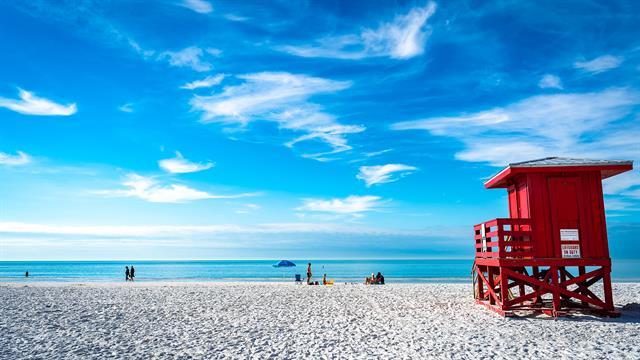 Florida's pristine beaches thumbnail