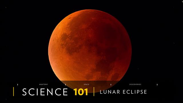 lunar eclipse space facts - photo #21