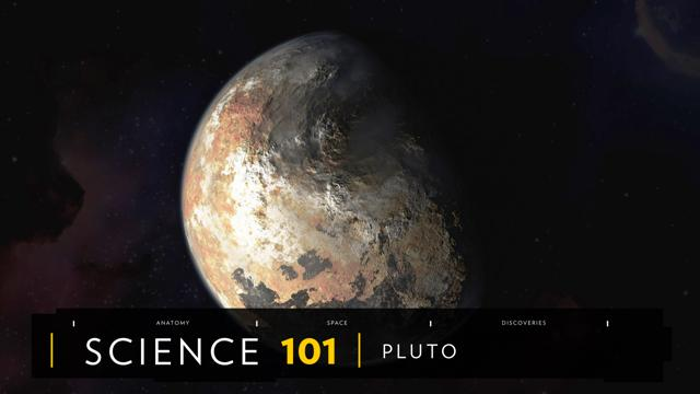 5 Amazing Things We've Learned a Year After Visiting Pluto