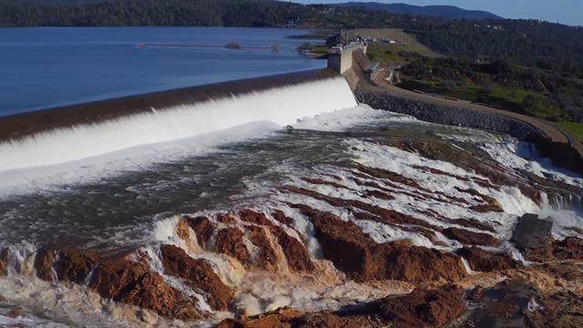 The Oroville Dam Crisis Could Happen Elsewhere