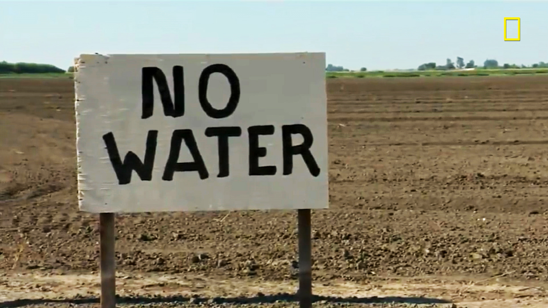 What s it like to live in a town without water What s it like to live in a small town