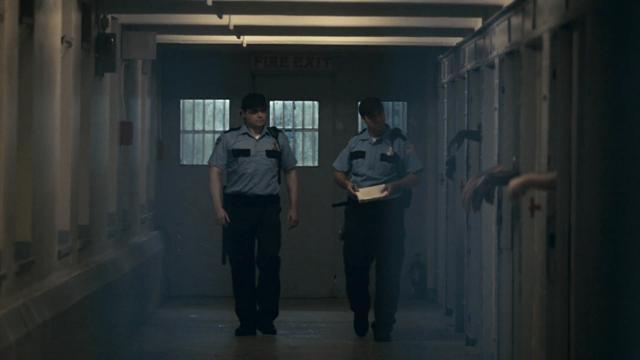Troubled virgin islands prison placed on lockdown