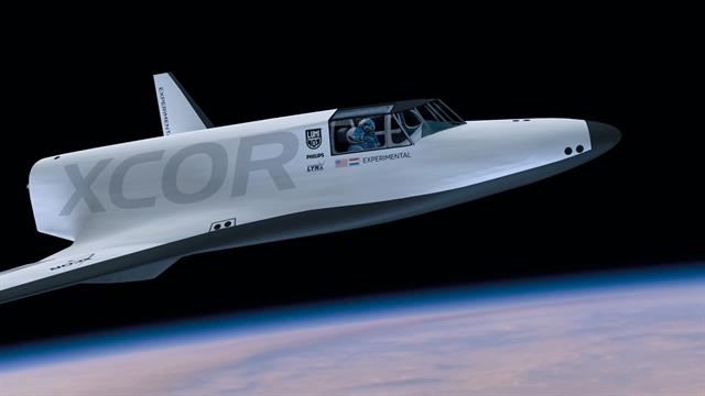 Would You Consider Flying To Space In This Affordable