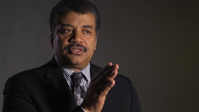 Neil deGrasse Tyson on Creationism, Science Celebrities ...