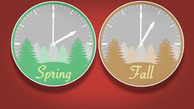 Fall Back Spring Forward 2020.Daylight Saving Time 2019 The Odd History Of Changing Our