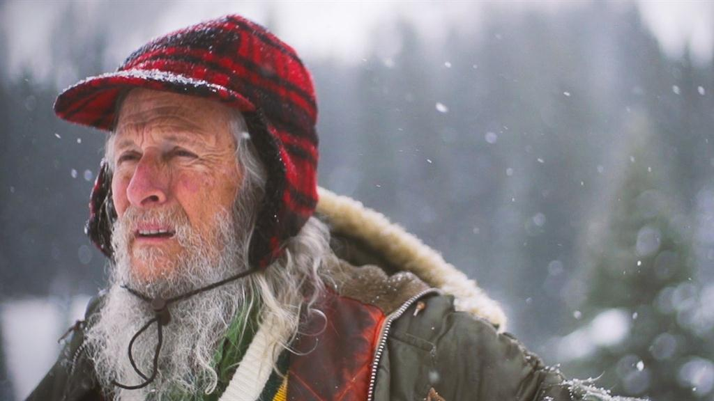 He Spent 40 Years Alone in the Woods, and Now Scientists