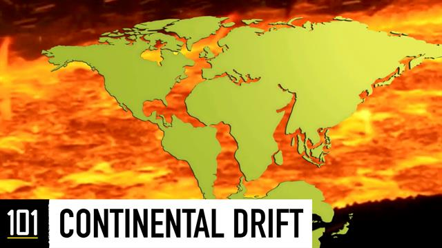 Kids Video About Continents