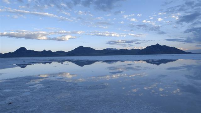 Drivers Worry The End Of Utah Salt Flat Racing Is Near