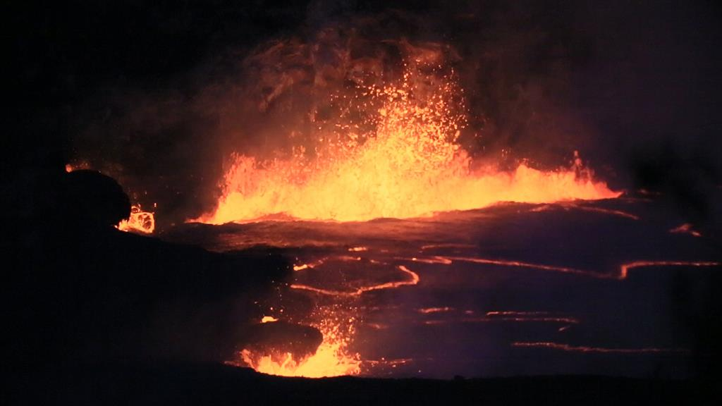 Fact-Checking the Kilauea Eruption, From Tsunamis to Chain Reactions
