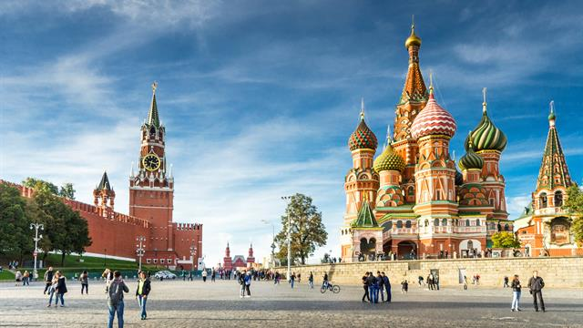 explore moscow s iconic red square