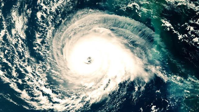 What Causes Hurricanes—Hurricane Facts