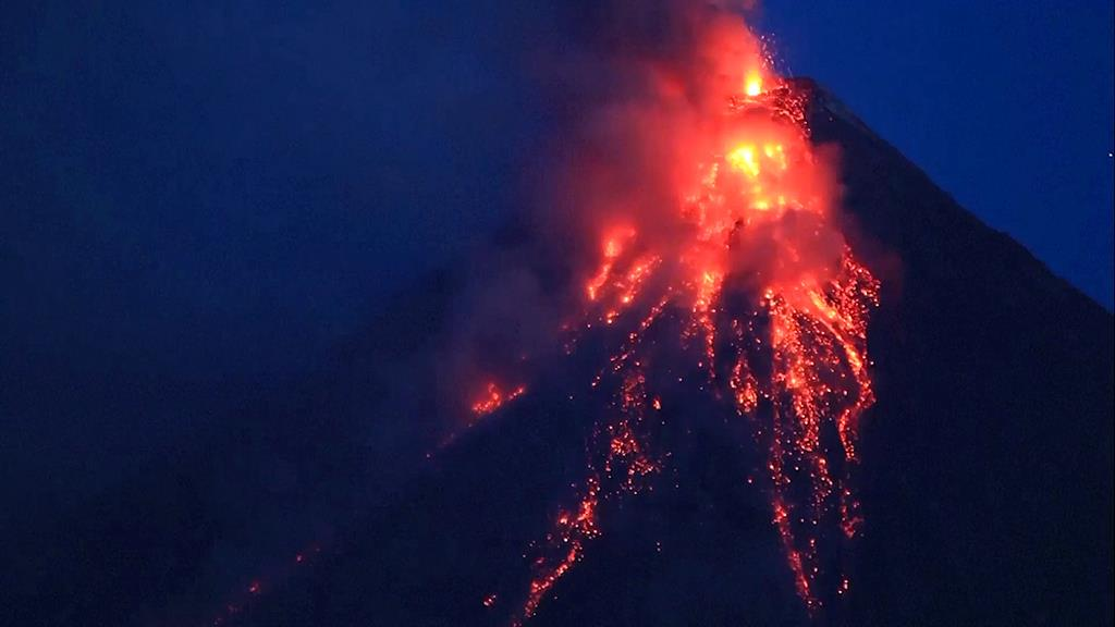 Why This Volcano Eruption In The Philippines May Be Especially Deadly