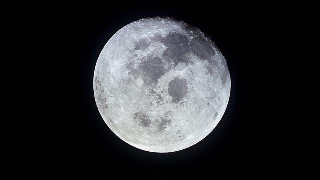 Moon 101