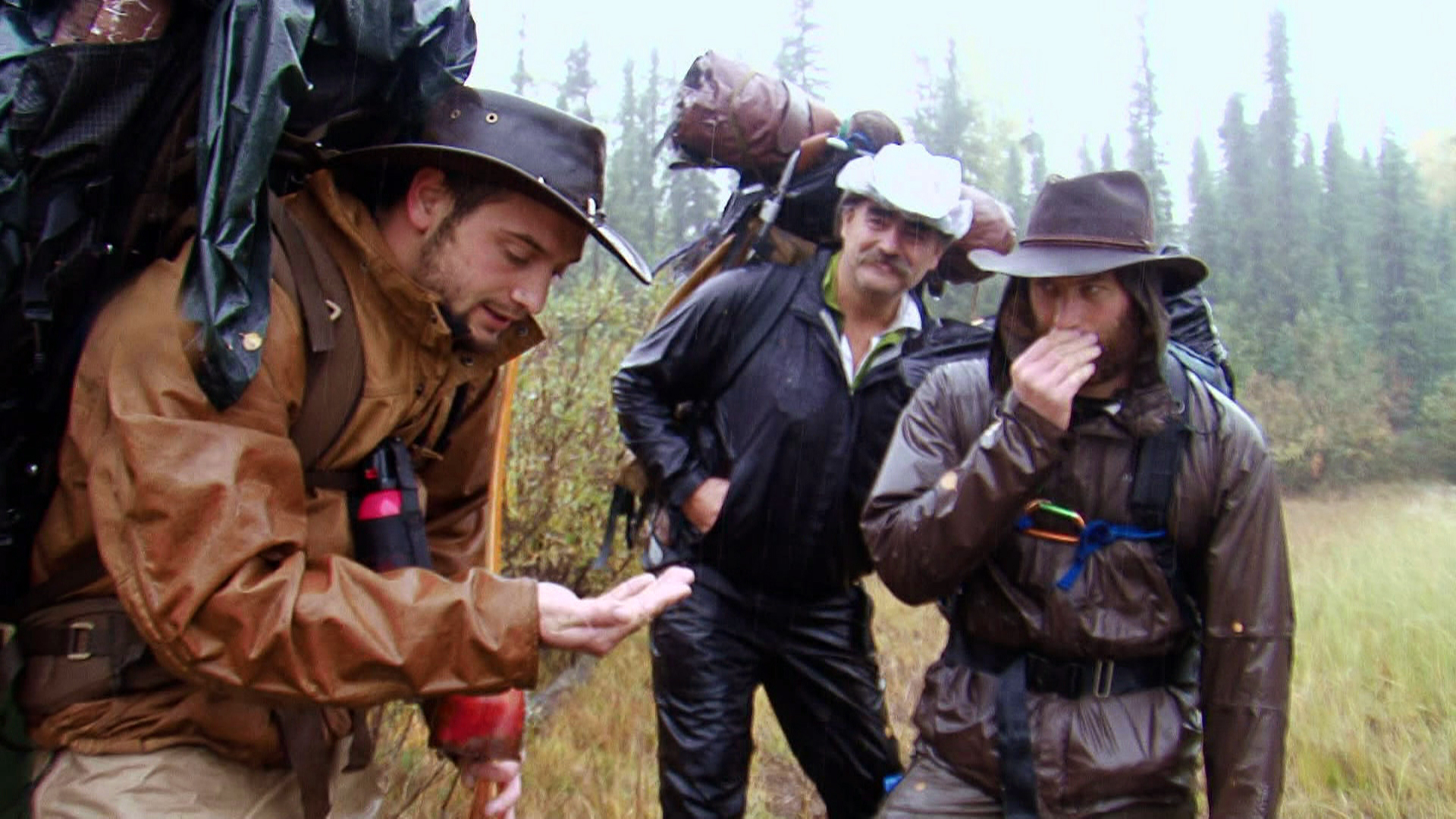 alaska national geographic traveler
