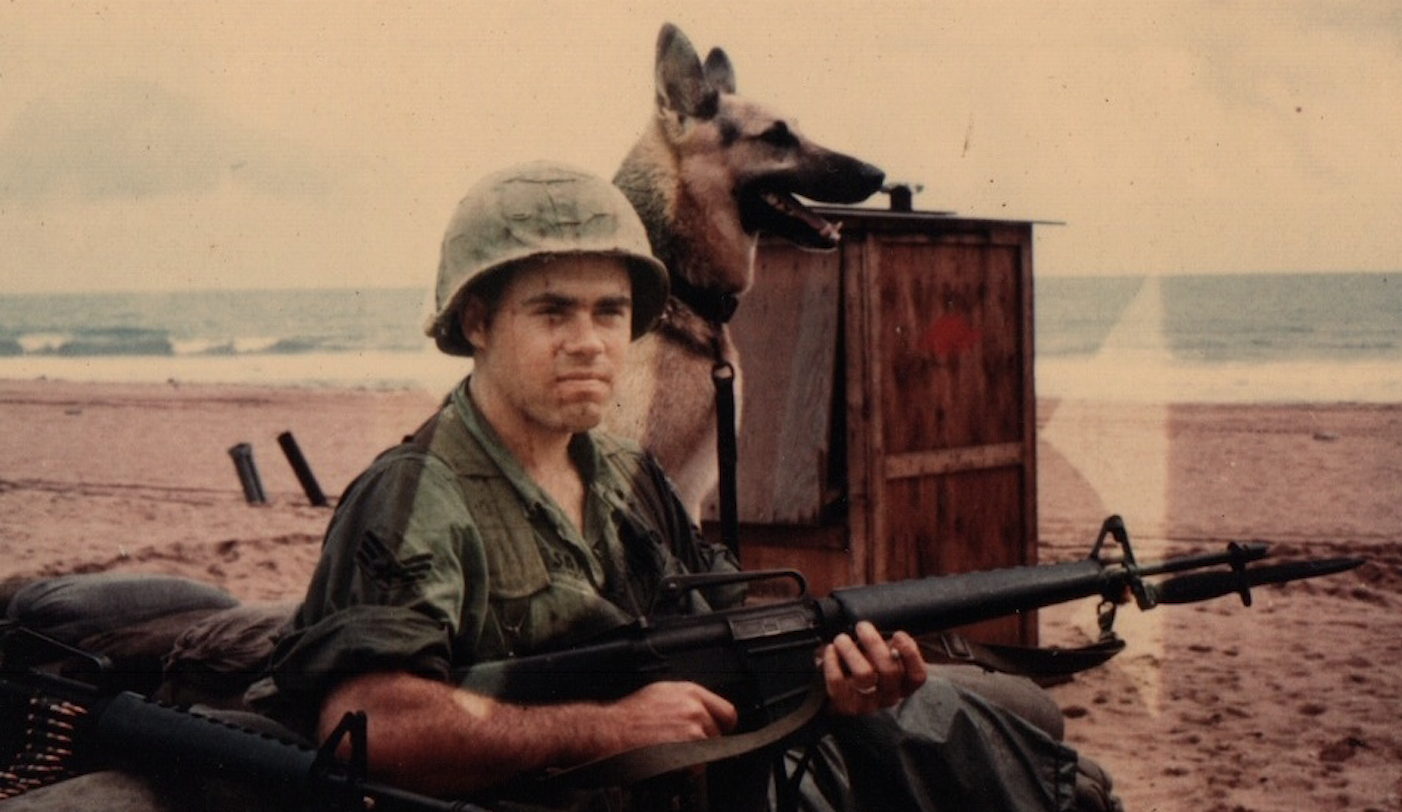 The Secret Vietnam War Dogs