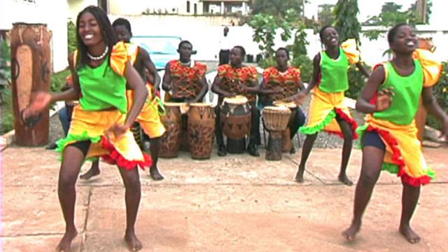 Image result for african dancing