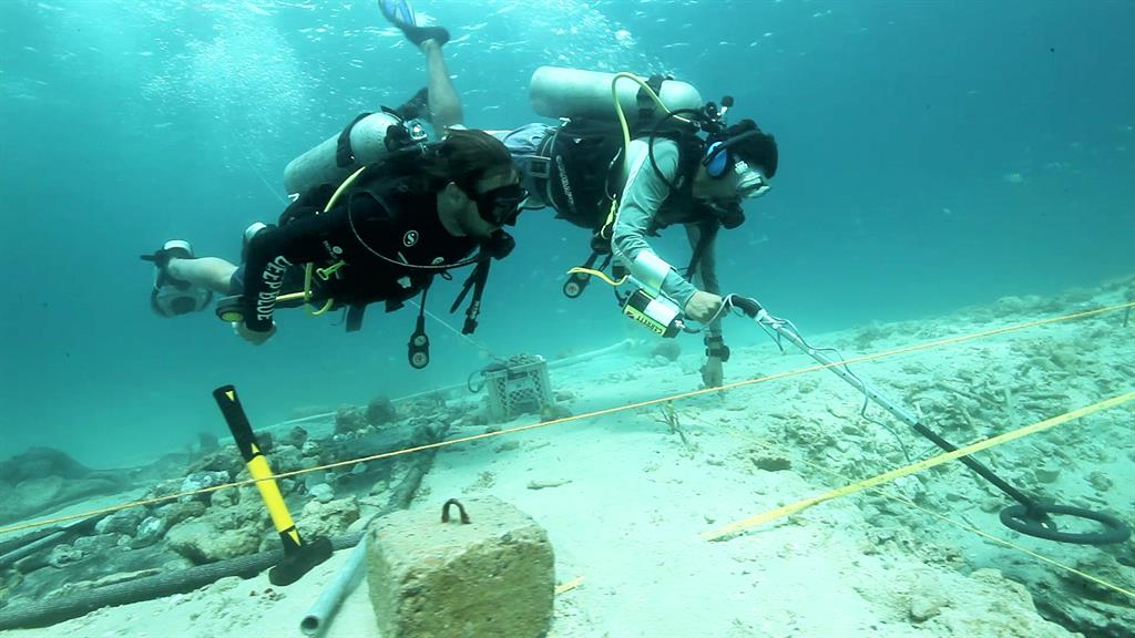 EXCLUSIVE: Did This Shipwreck Change the Course of History?