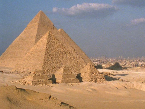 Ancient Egypt National Geographic >> Destination: Egypt, Pyramids