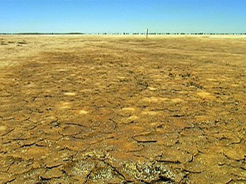 droughts 101