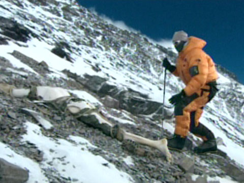 02 Finding George Mallory S Body