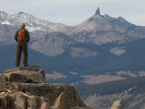 How Many Miles Between >> Hiking the Colorado Trail