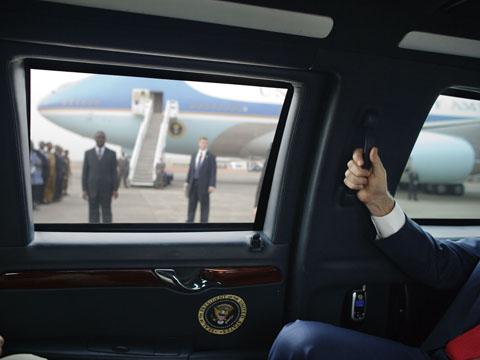 presidential limo. Black Bedroom Furniture Sets. Home Design Ideas